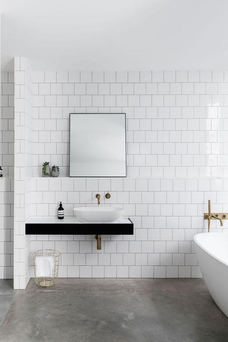 Awesome 80+ Best Minimalist Bathroom Ideas https://architecturemagz.com/80-best-minimalist-bathroom-ideas/
