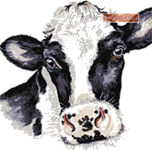 Nail Cake Blue Black Splodges Cow Print: 70 Best Images About Cows On Pinterest