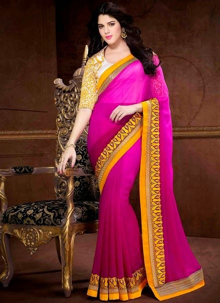 DC& Fashion Styles: Party Wear Sarees with prices | Indian Formal Fancy Sarees with Prices