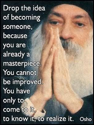 quotes osho - Google Search