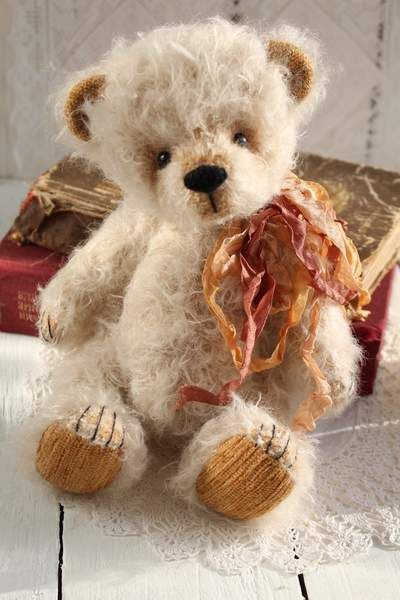 1160 best teddy bears images on Pinterest | Bear doll, Bear hugs and ...