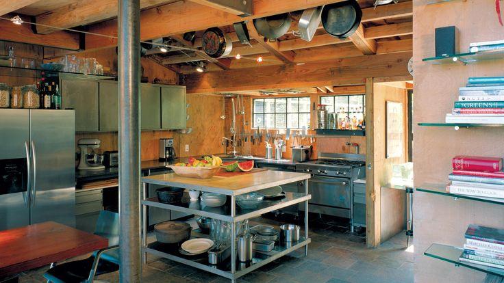 Lundberg/Breuer Cabin | Lundberg Design
