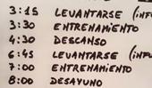 Pretemporada dura?: la del Deportivo Riestra arranca a las 3.30...  Pretemporada dura?: la del Deportivo Riestra arranca a las 3.30 de la madrugada  Deportes  Belgrano Talleres e Instituto transpiran en sus respectivas pretemporadas y todos coniciden en que son exigentes. Pero lo de los muchachos del Deportivo Riestra es heroico ya que el primer turno lo realizan a las 3.30 de la madrugada.  El equipo de la B Metropolitana diagramo un trabajo en cuatro turnos y para el primero madruga. Los…