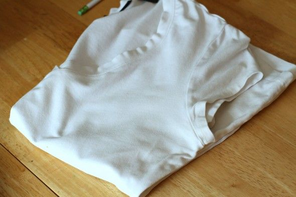 1000 ideas about remove pit stains on pinterest pit for How to get armpit stains out of white shirts
