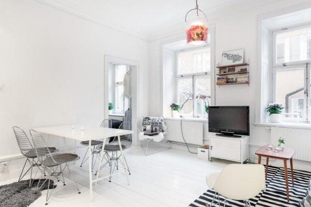 2 300 000 kr 36 sq.m. 1740kr/ mån Holländargatan 26 B, ½ tr, 2