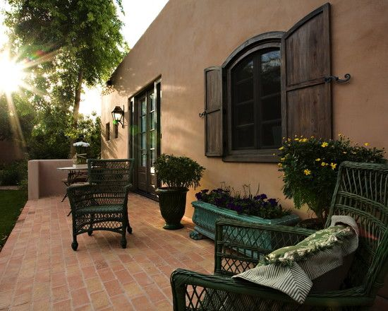 Decorating In Tuscany Style Windows | Tuscan Window Shutters For Exterior  Decorations : Vintage House Design