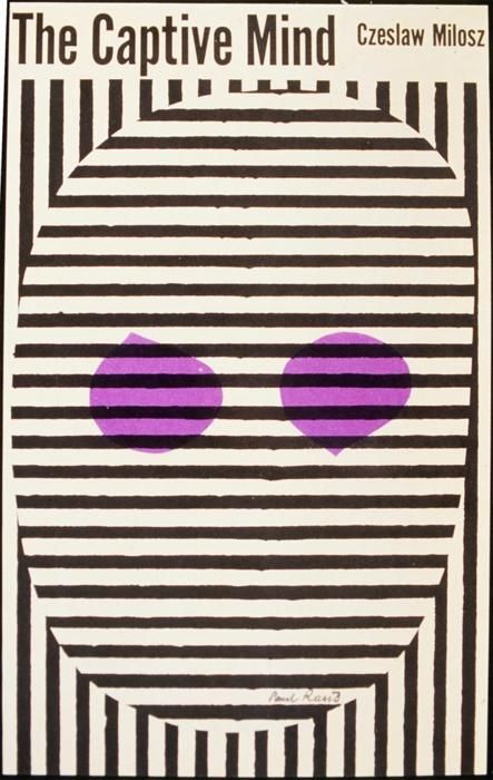 "Paul Rand • ""Integration of form and function for effective communication"""