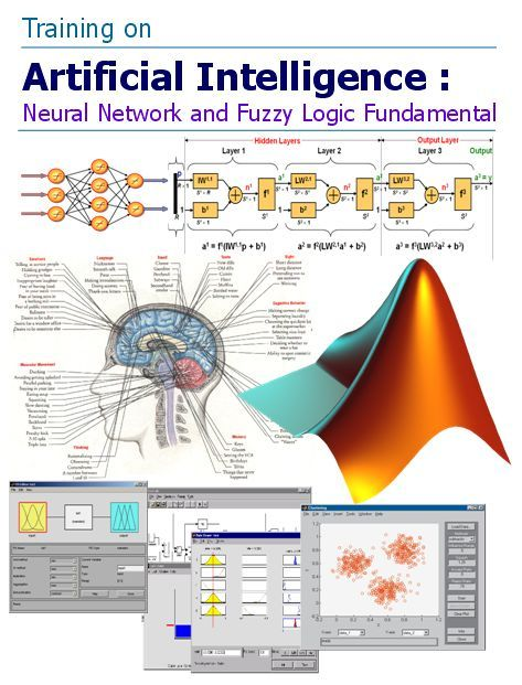Training on Artificial Intelligence : Neural Network & Fuzzy Logic Fundamental