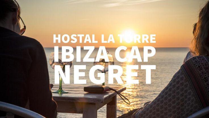 Hostal La Torre Ibiza Cap Negret, España. Visita Hostal La Torre Ibiza C...