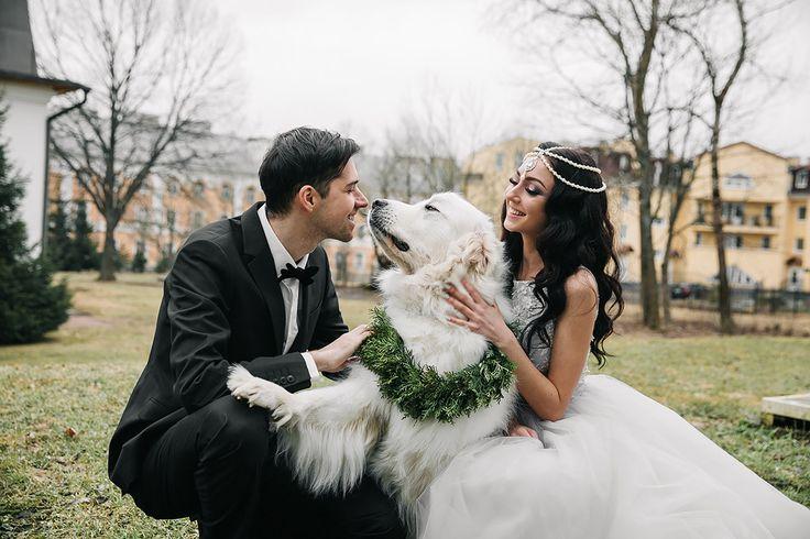 Classic Grey | Статьи о свадьбе | www.wedcake.ru - свадьба в Санкт-Петербурге
