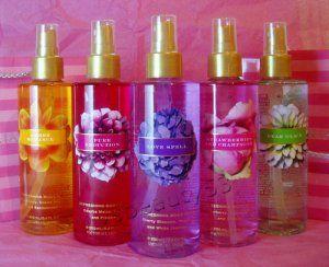 Victoria Secrets Body Spray