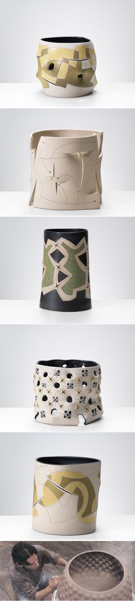 Gustavo Perez - Cups