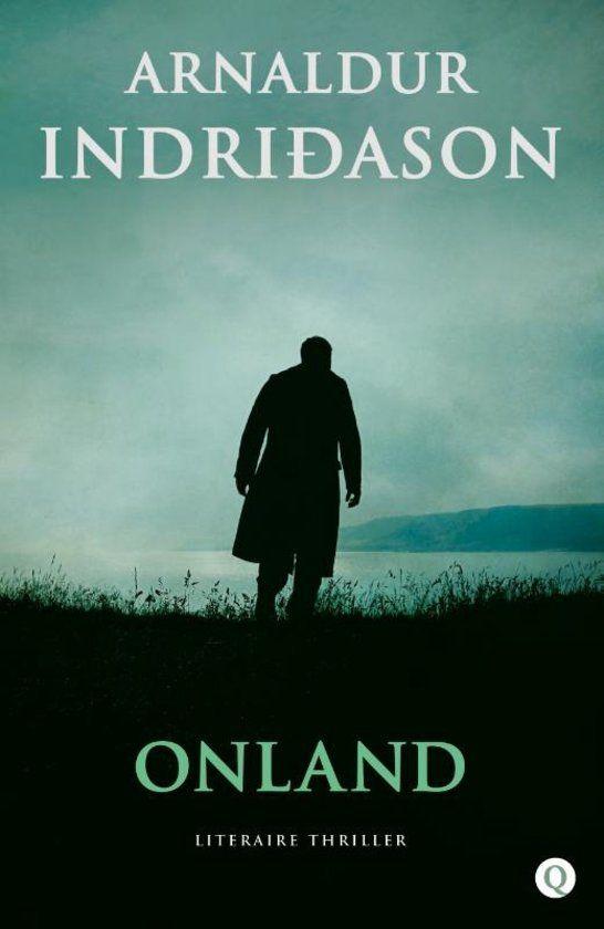 Weer zo'n donkere beklemmende IJslandse thriller van Indridason. Het speelt in 1979. Er wordt in een lavameer een lijk gevonden van een IJslander die werkt op de Amerikaanse militaire basis. Erlendur en Marion komen steeds dieper in de geheimen van de basis terecht. Gelijktijdig buigt Erlendur zich over een verdwijning van een meisje 25 jaar geleden. Worden beide zaken opgelost?