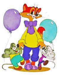 Картинки по запросу веселые картинки для детей из мультфильмов