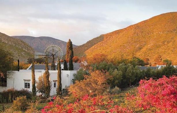 Prins Albert, South Africa