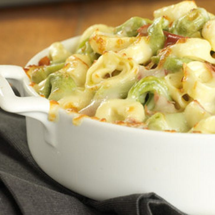 Baked Tortellini Recipe Main Dishes with tortellini ...