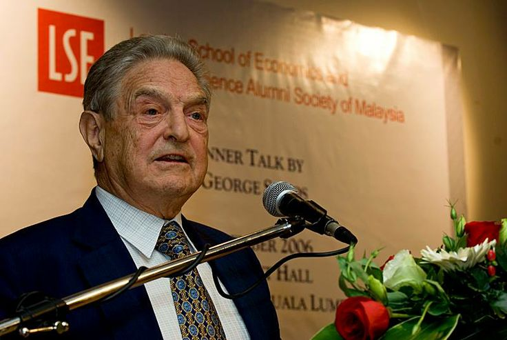 George Soros Net worth: $19.2 billion. The hedge fund legend is chairman of Soros Fund Management, the $24 billion firm that manages his personal fortune as well as the money belonging to his foundations. He is not involved in day-to-day operations, but Soros remains involved.