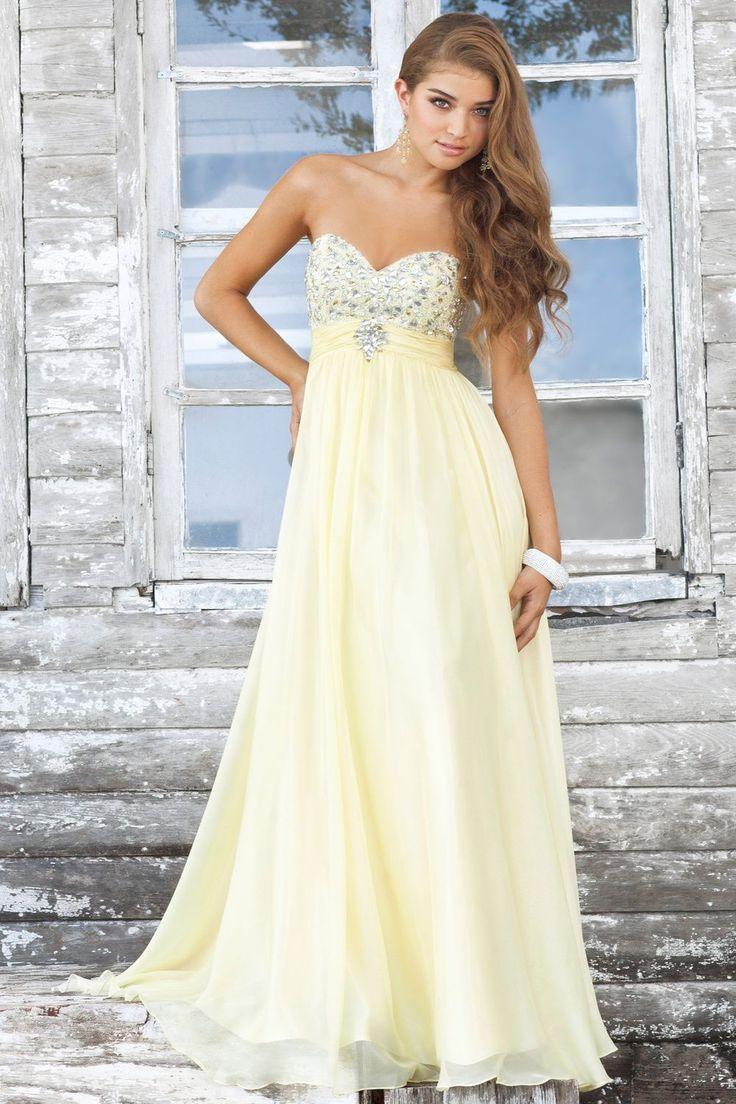 60 besten Beautiful Dresses Bilder auf Pinterest | Abendkleid ...