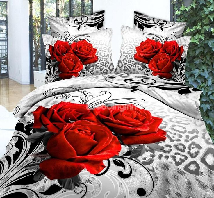 263 best bedding images on Pinterest Bedrooms Comforters and