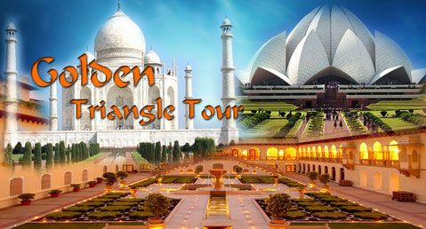 Golden triangle tour 6 days offering the beautiful destinations of enjoy the perfect planning for holidays. You can opt for the Taj Mahal trip by car and same day tour package with memorable sightseeing with your budget. http://goldentriangletour6days.jimdo.com/