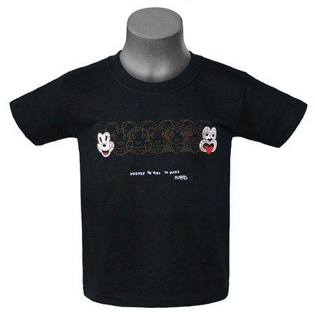 Kids - mickey to tiki kids t-shirt - Global Culture
