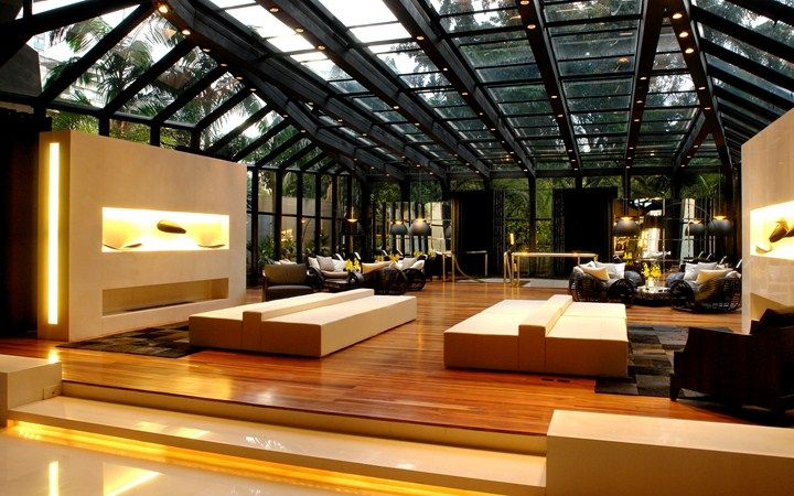 Tivoli São Paulo - Mofarrej #SaoPaulo #Brazil #Luxury #Travel #Hotels #TivoliSaoPauloMofarrej