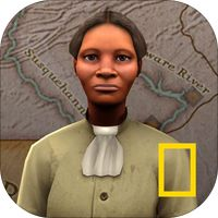 The Underground Railroad: Journey to Freedom by National Geographic Society