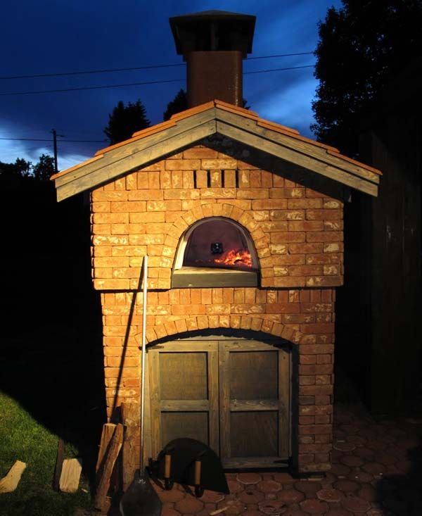 Fire Clay Mortar Recipe : Best brick ovens by superior clay images on pinterest