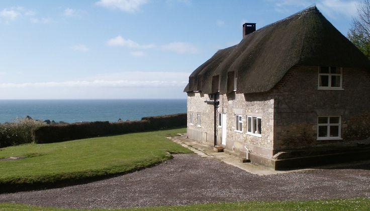 #SouthWest #Holidays: Dream #Cottages, #Dorset #dogs #dogfriendly #UK #UKholidays #staycation