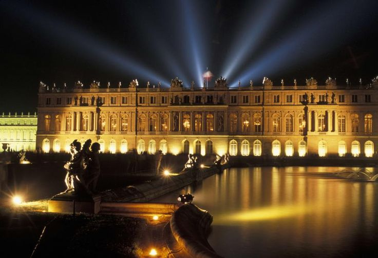 240 best versailles images on pinterest versailles chateaus and palace of versailles - Residence grand siecle versailles ...