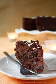 Pocak Panna : Karácsonyi illatos, paleo gyümölcskenyér (glutén-, laktóz- és cukor mentes, paleo)