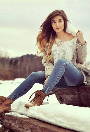 ¿Que botas de moda se usan este invierno?   Botas de temporada