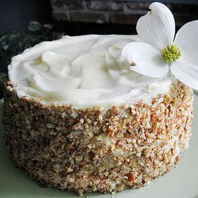 Hummingbird Cake. My most favorite of all cakes. Looking forward to making it for Easter