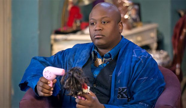Hey, Tituss Burgess ('Unbreakable Kimmy Schmidt'): Submit one of these Season 3 episodes at Emmys