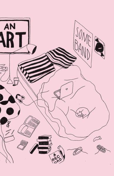 The Paper Beast / Carla McRae