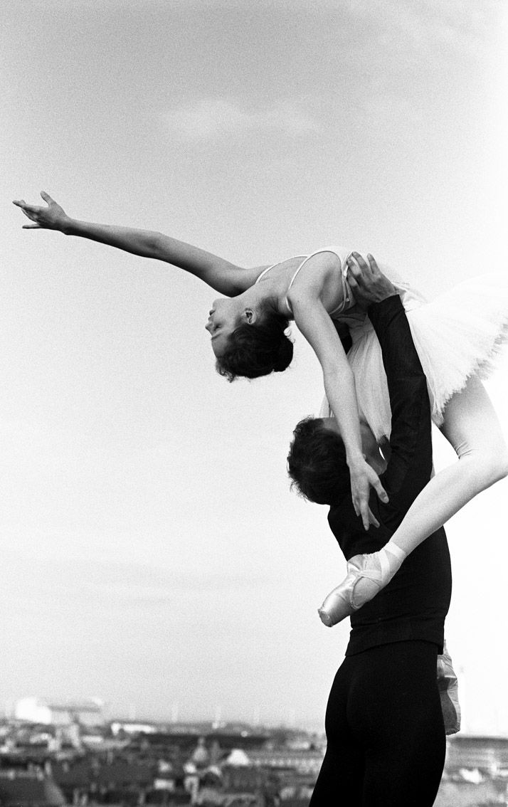 Royal Ballet of Copenhagen