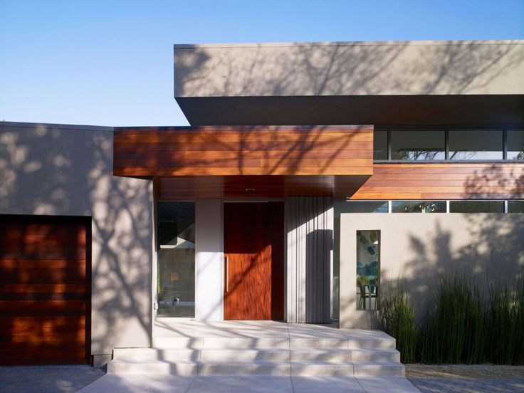 Menlo Park Residence 02 800x600 Menlo Park Residence by Dumican Mosey Architects
