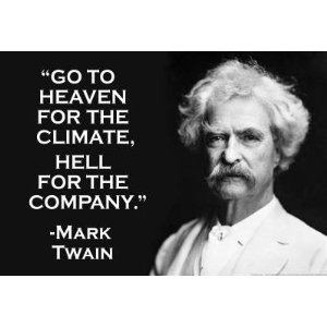 a summary of was it heaven or hell by mark twain Discover mark twain quotes about heaven and hell share with friends create amazing picture quotes from mark twain quotations.