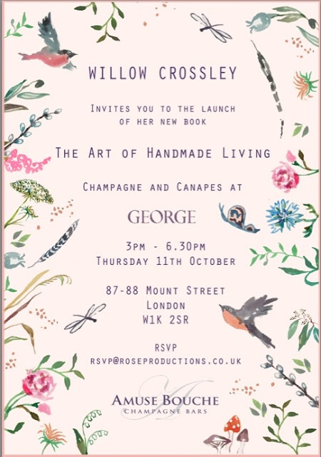 64 best book launch party inspiration images on pinterest you willow crossley book launch invitation by happy menocal stopboris Gallery