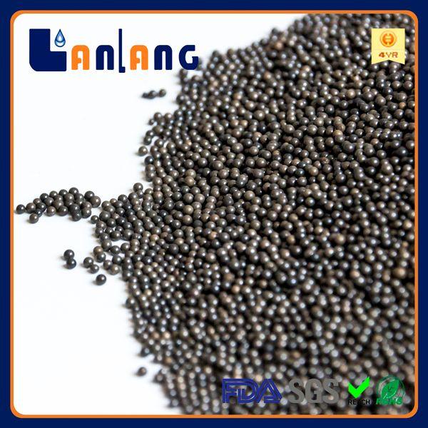 TC008B balck gel type strong acid Cation ion exchange Resin---contact information: Address: B-11-17, No.9, Xiaoqiang Road, Taiyuan, Shanxi, China   Tel:+86(0)351-3343081/3343082   Fax:+86-(0)351-3343281   sales@lanlangcorp.com.cn   http://lanlangcorp.en.alibaba.com