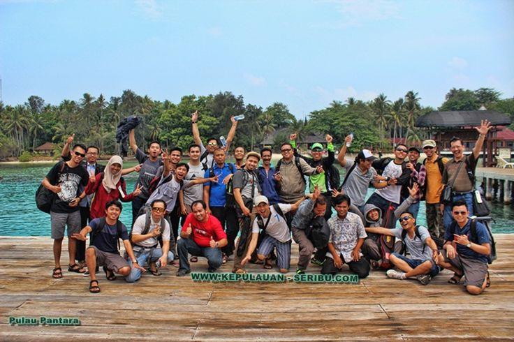 Artikel Pulau Pantara Islan Resort Pulau Seribu