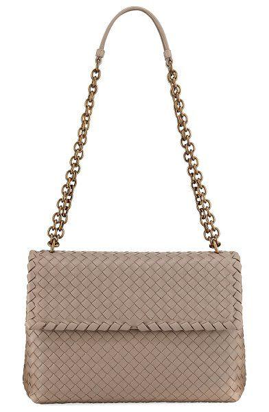 65ecb4597d Bottega Veneta Medium Olimpia Shoulder Bag.  bottegaveneta  bags ...
