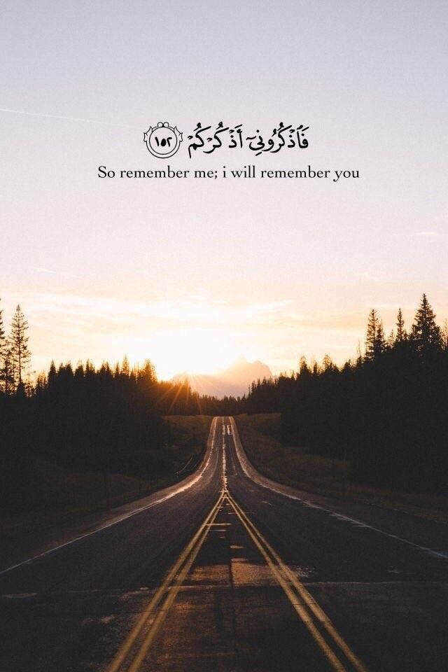 unbreakable promises from Allahﷻ to you.
