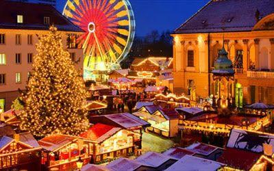ΕΛΛΗΝΙΚΗ ΔΡΑΣΗ: Πώς γιορτάζουν τα Χριστούγεννα οι λαοί του κόσμου....