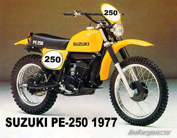 Suzuki Pe For Sale Uk