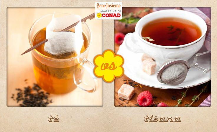 Té o #Tisana? #te #tea