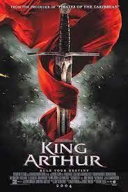 King Arthur (2004) | ANEKA CINEMA