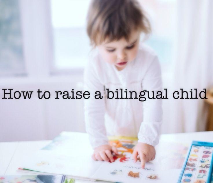 cognitive development in bi lingual children Cognitive development of bilingual children - volume 44 issue 1 - raluca barac,  ellen bialystok.