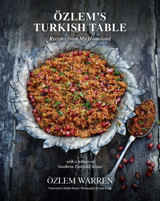 Turkish Cookery Book