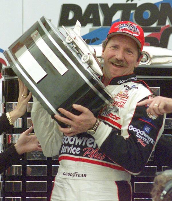 1998 Daytona win!